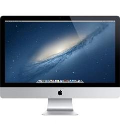 """Apple iMac 27 A1419 Core i5-4670 16Gb 1Tb GEFORCE GT 755M MAC EDITION 1GB ME088LL/A Fine 2013 [Grade B]"""""""
