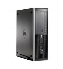 PC HP Compaq Pro 6305 Business Desktop AMD A8-5500B 3.6GHz 8Gb 500Gb DVD-RW Windows 10 Professional