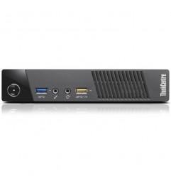 Pc Lenovo ThinkCentre M93P Tiny Core i5-4570T 2.9GHz 8Gb 256Gb SSD USB 3.0 Windows 10 Professional