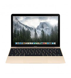 """Apple MacBook (A1534) MLHA2LL/A Inizio 2016 Core m3-6Y30 1.1GHz 8Gb 256Gb SSD 12 MacOS Catalina Gold"""""""