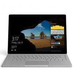 "Microsoft Surface Book 1703 Intel Core i7-6600U 3.4GHz 8Gb 256Gb SSD 13.3 Windows 10 Professional"""