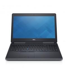 """Mobile Workstation Dell Precision 7720 Core i7-6820HQ 2.7GHz 16Gb 256Gb 17.3 HD Graphics 530 Windows 10 Pro"""""""
