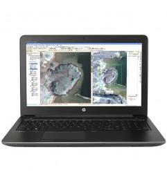 """Mobile Workstation HP ZBOOK 15 G3 Core i7-6820HQ 2.7GHz 16Gb 512Gb SSD 15.6 Nvidia Quadro M1000M Win 10 Pro"""""""