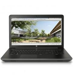 """Mobile Workstation HP ZBOOK 17 G3 Core i7-6820HQ 16Gb 512Gb SSD 17.3 Nvidia Quadro M2000M 4Gb Win 10 Pro"""""""