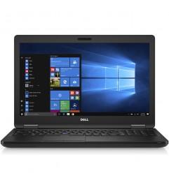 "Notebook Dell Latitude 5580 Core i5-6200U 2.3GHz 8Gb Ram 128Gb SSD 15.6 Windows 10 Professional"""