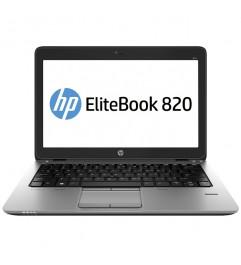 "Notebook HP EliteBook 820 G2 Core i5-5300U 8Gb 128Gb 12.5 HD AG LED Windows 10 Professional"""