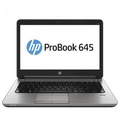 "Notebook HP ProBook 645 G1 AMD A8-4500M 1.9GHz 8Gb 256Gb SSD 14 Windows 10 Professional"""