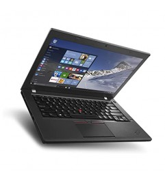"Notebook Lenovo Thinkpad T460 Core i5-6300U 8Gb 180Gb 14 Windows 10 Professional [Grade B]"""