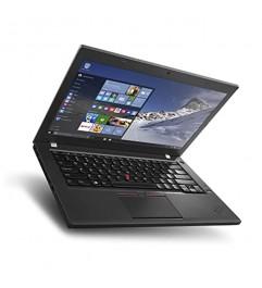 "Notebook Lenovo Thinkpad T460 Core i5-6300U 8Gb 512Gb 14 Windows 10 Professional"""