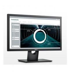 Monitor Dell E2216H 22 Pollici Full-HD 1920x1080 VGA DVI Black