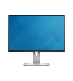 Monitor DELL U2412M 24 Pollici LED 1920x1200 Full-HD Black