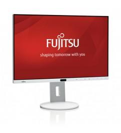 Monitor Fujitsu 24 Pollici B24-8 TE 1920x1080 FULL HD VGA DVI DP White
