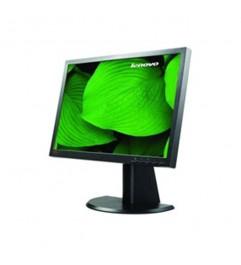 Monitor Lenovo ThinkVision L2240p 22 Pollici 1680x1050 Wide Black