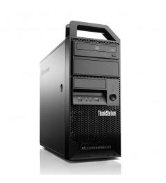 Workstation Lenovo ThinkStation E32 Xeon E3-1230 V3 16Gb 1Tb DVD-RW Quadro 410 512MB Windows 10 Pro