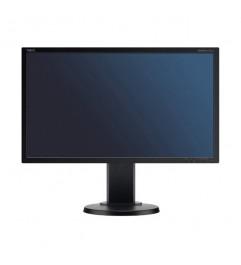 Monitor NEC MultiSync E201W 20 Pollici 1600 x 900 LED Black