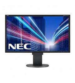 Monitor NEC MultiSync EA244WMi 24 Pollici 1920 x 1200 LED Black